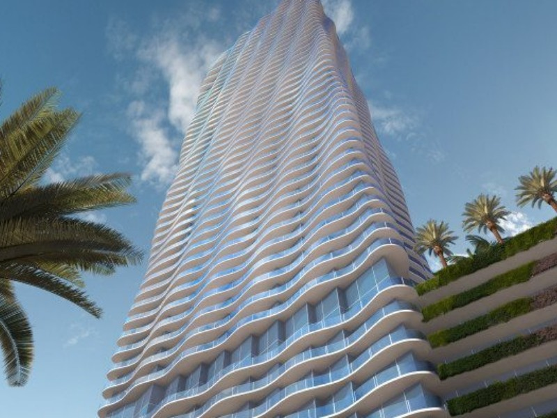 1440 Biscayne Blvd - Florida  - Miami - 33132